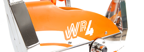 Aquabike WR3